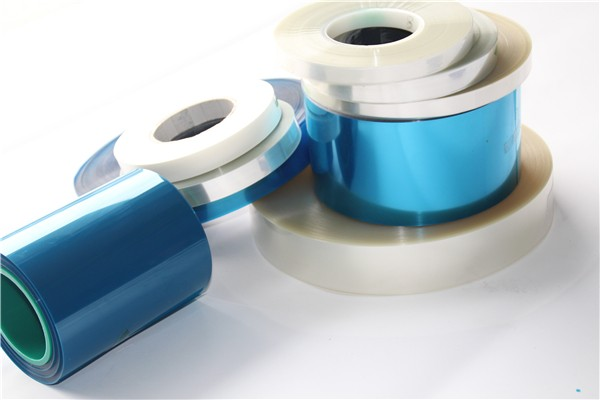 淋膜纸和离型纸的区别