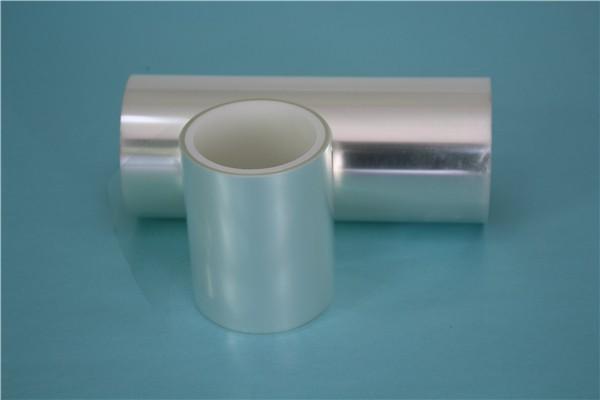透明氟素PET离型膜