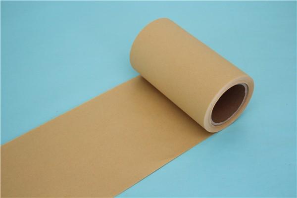 牛皮纸淋膜纸