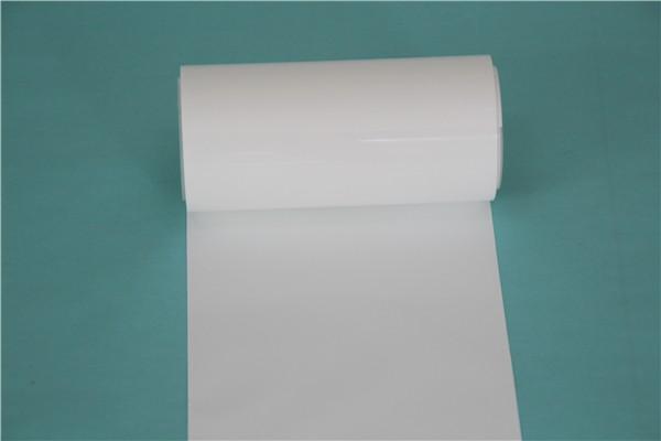 乳白色PET离型膜